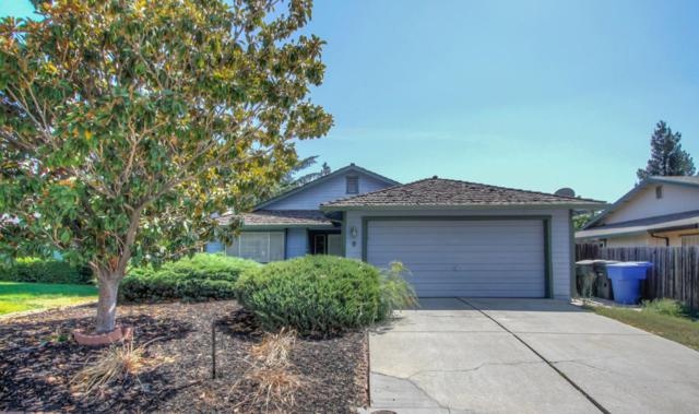 6 Devri Court, Sacramento, CA 95833 (#ML81699863) :: RE/MAX TRIBUTE