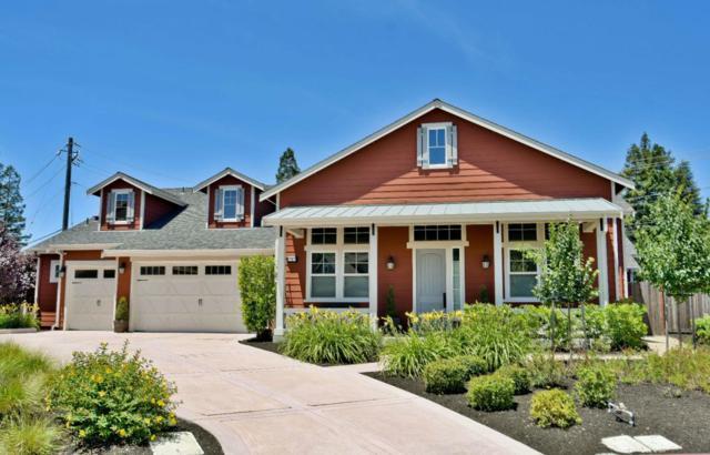 5 Tyler Court, Danville, CA 94526 (#ML81700238) :: Armario Venema Homes Real Estate Team