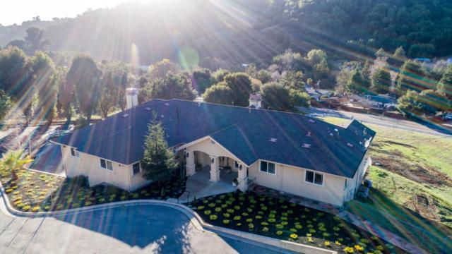 6615 Crow Canyon Road, Castro Valley, CA 94552 (#ML81701205) :: RE/MAX TRIBUTE
