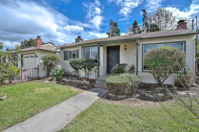 2137 Vestal Avenue, Castro Valley, CA 94546 (#ML81701313) :: RE/MAX TRIBUTE