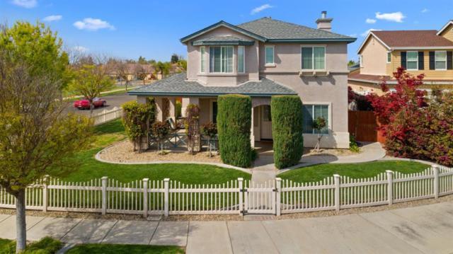 4639 Monarch Court, Turlock, CA 95382 (#ML81701463) :: Estates by Wendy Team