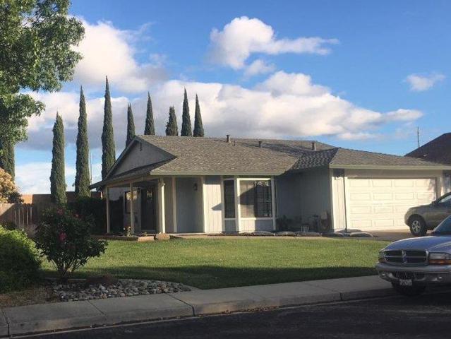 4080 Woodhaven Lane, Oakley, CA 94561 (#ML81701581) :: RE/MAX TRIBUTE