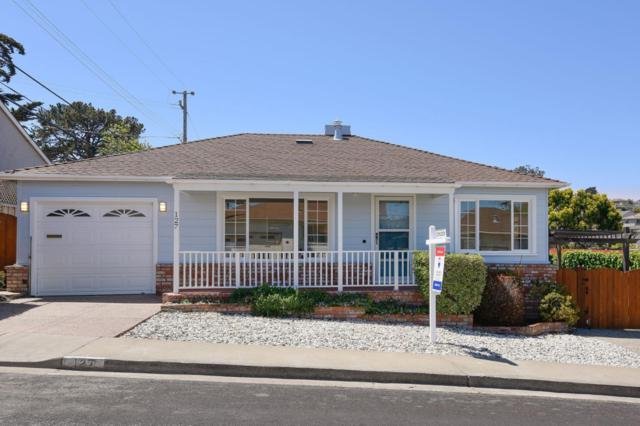 127 Rosewood Way, South San Francisco, CA 94080 (#ML81701686) :: RE/MAX TRIBUTE