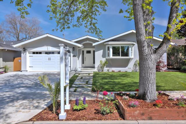 5486 Sharon Lane, San Jose, CA 95124 (#ML81702180) :: RE/MAX Blue Line