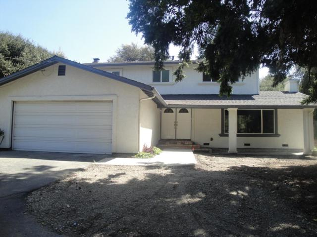 6533 Crow Canyon Road, Castro Valley, CA 94552 (#ML81702397) :: RE/MAX TRIBUTE
