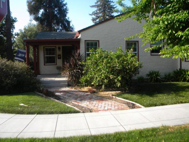 1750 Lincoln Avenue, San Jose, CA 95125 (#ML81702626) :: The Rick Geha Team