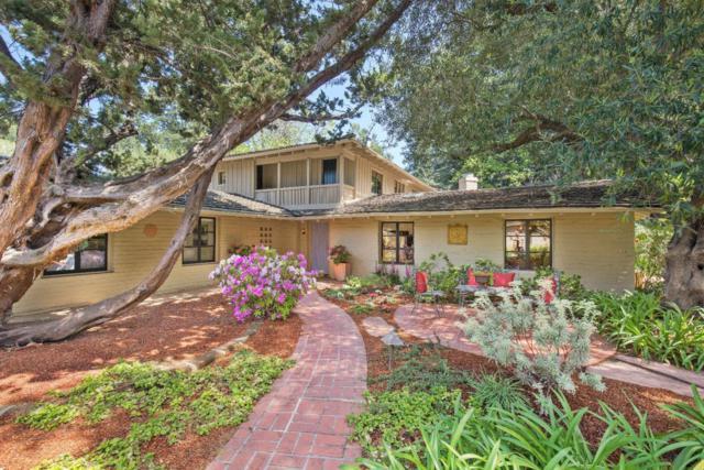 1099 Los Robles Avenue, Palo Alto, CA 94306 (#ML81702632) :: The Rick Geha Team