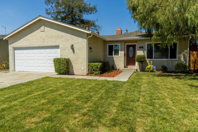 235 Copco Lane, San Jose, CA 95123 (#ML81702633) :: The Rick Geha Team
