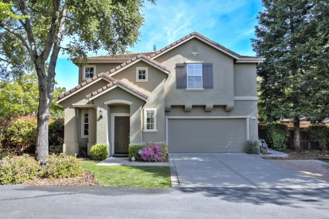 35 Lexington Place, Walnut Creek, CA 94597 (#ML81704234) :: Estates by Wendy Team