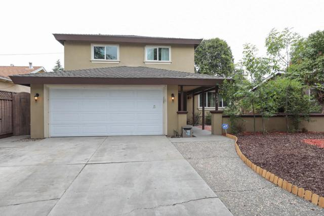 5842 Cohasset Way, San Jose, CA 95123 (#ML81704886) :: Armario Venema Homes Real Estate Team