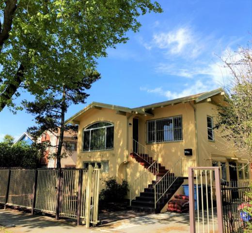 1817 6th Street, Berkeley, CA 94710 (#ML81705554) :: Estates by Wendy Team