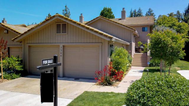 7344 Del Cielo Way, Modesto, CA 95356 (#ML81705847) :: Armario Venema Homes Real Estate Team