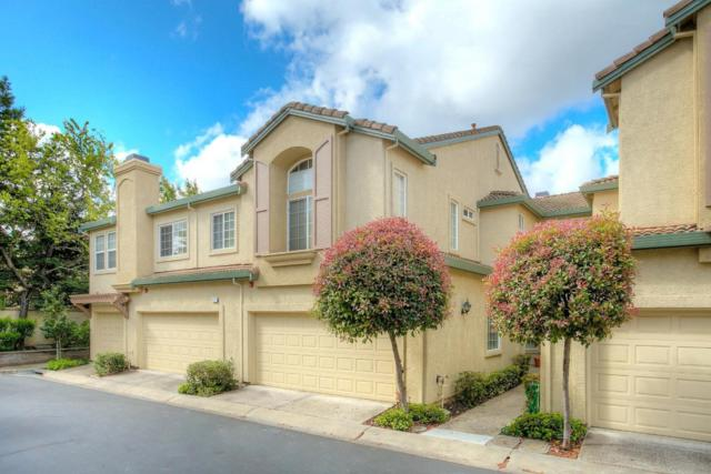 4173 Georgis Place, Pleasanton, CA 94588 (#ML81706458) :: Realty World Property Network
