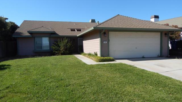 565 Entrada Drive, Soledad, CA 93960 (#ML81707110) :: Armario Venema Homes Real Estate Team