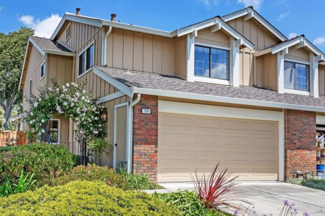 729 Folsom Circle, Milpitas, CA 95035 (#ML81707114) :: Armario Venema Homes Real Estate Team
