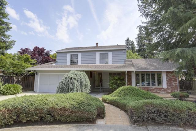 7499 Sedgefield Avenue, San Ramon, CA 94583 (#ML81707211) :: Estates by Wendy Team