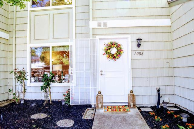 1088 Spring Valley Common, Livermore, CA 94551 (#ML81707293) :: J. Rockcliff Realtors