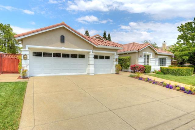 3425 Ashton Court, Pleasanton, CA 94588 (#ML81707321) :: J. Rockcliff Realtors