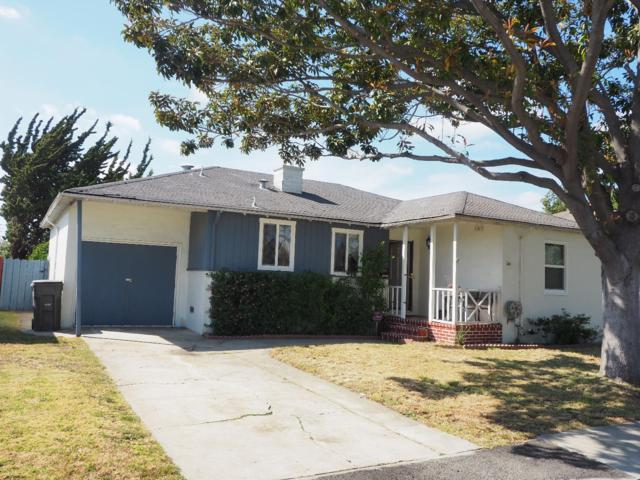 1315 Dorothy Avenue, San Leandro, CA 94578 (#ML81707815) :: Armario Venema Homes Real Estate Team