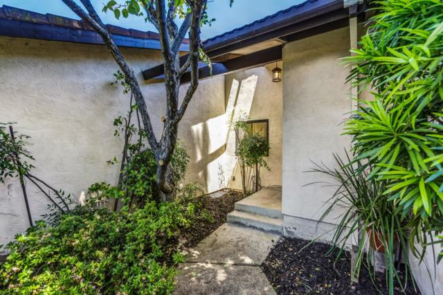 535 Jones Place, Walnut Creek, CA 94597 (#ML81709520) :: The Grubb Company