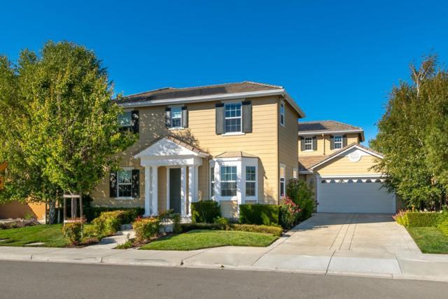 5621 Lysander Way, San Ramon, CA 94582 (#ML81710273) :: The Grubb Company