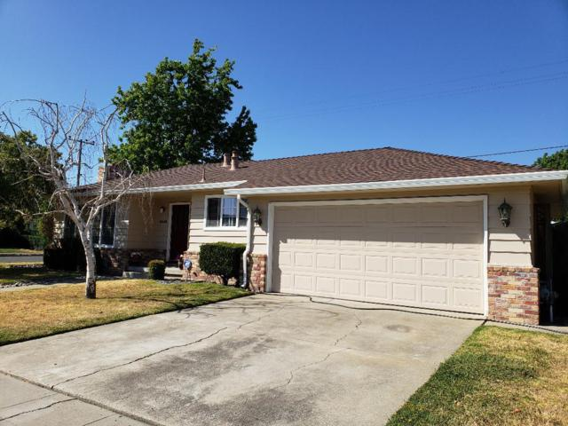 38440 Farwell Drive, Fremont, CA 94536 (#ML81710639) :: The Grubb Company