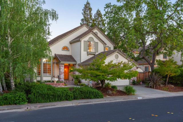 1880 Eagle Peak Avenue, Clayton, CA 94517 (#ML81710652) :: RE/MAX Blue Line