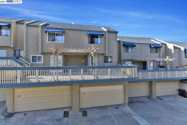 1010 Imperial Place, Hayward, CA 94541 (#ML81710661) :: The Grubb Company