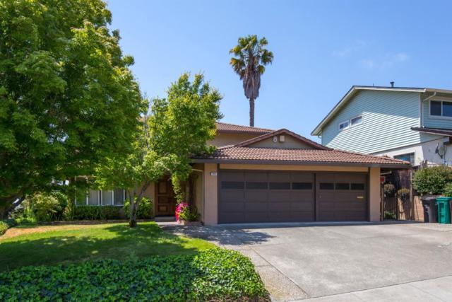 3665 La Mesa Drive, Hayward, CA 94542 (#ML81711010) :: The Grubb Company