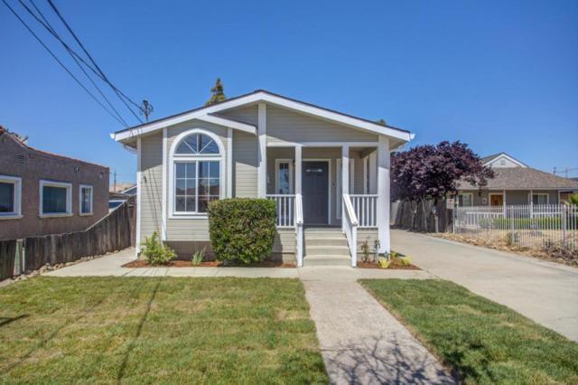 152 N 34th Street, San Jose, CA 95116 (#ML81711645) :: J. Rockcliff Realtors
