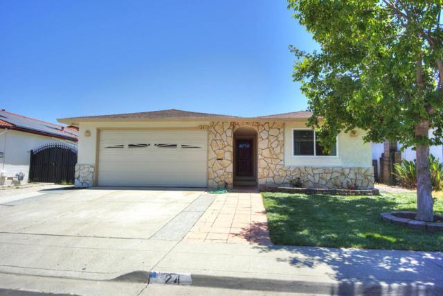 24 Greentree Circle, Milpitas, CA 95035 (#ML81711648) :: J. Rockcliff Realtors