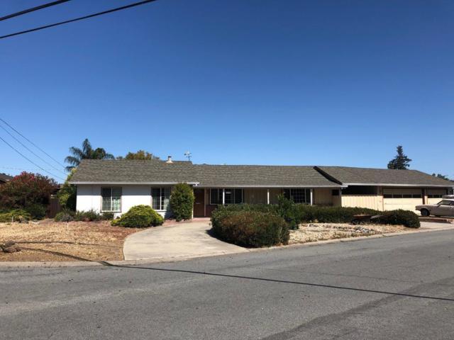 14630 Wyrick Avenue, San Jose, CA 95124 (#ML81711650) :: J. Rockcliff Realtors