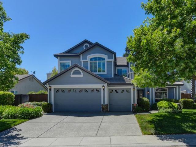 3544 Marsh Creek Way, Elk Grove, CA 95758 (#ML81713066) :: Armario Venema Homes Real Estate Team