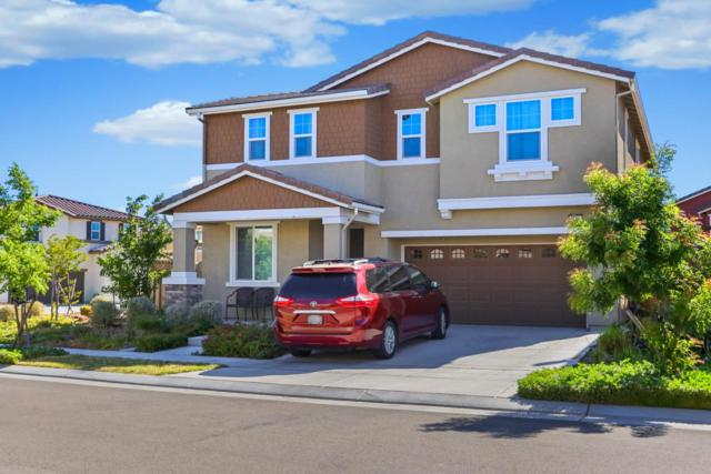 1156 S Irvine Street, Mountain House, CA 95391 (#ML81713277) :: The Grubb Company