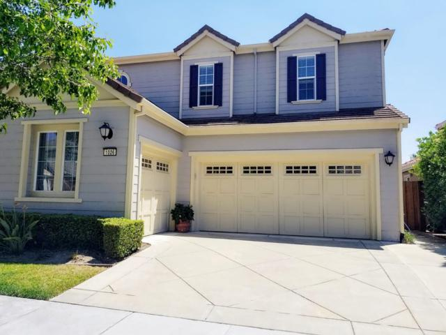 1026 Hoskins Lane, San Ramon, CA 94582 (#ML81714362) :: Estates by Wendy Team