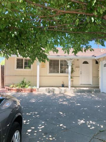 2286 Bluebell Avenue, San Jose, CA 95122 (#ML81714639) :: Armario Venema Homes Real Estate Team