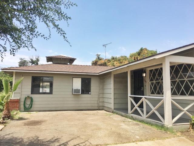 15105 Sylvan Street, Van Nuys (Los Angeles), CA 91411 (#ML81714644) :: Armario Venema Homes Real Estate Team
