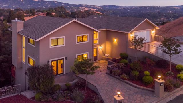 141 Peaceful Lane, Lafayette, CA 94549 (#ML81715500) :: J. Rockcliff Realtors