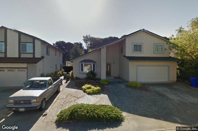199 Lilac Circle, Hercules, CA 94547 (#ML81716585) :: Armario Venema Homes Real Estate Team