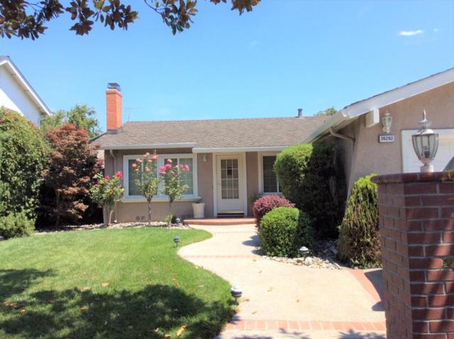 36292 Cedar Boulevard, Newark, CA 94560 (#ML81717276) :: Armario Venema Homes Real Estate Team