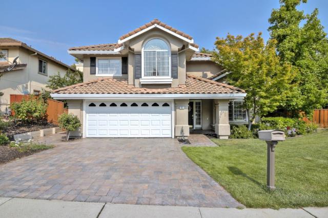 65 Edgegate Court, Danville, CA 94506 (#ML81717305) :: Armario Venema Homes Real Estate Team