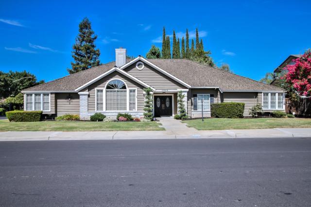 3909 Marsala Way, Modesto, CA 95356 (#ML81717750) :: Estates by Wendy Team