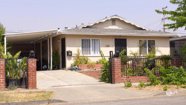2638 Othello Avenue, San Jose, CA 95122 (#ML81718217) :: The Grubb Company