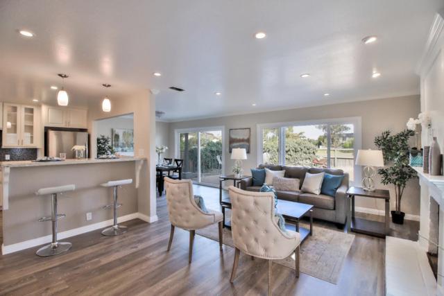5104 Ramsgate Drive, Newark, CA 94560 (#ML81718218) :: Armario Venema Homes Real Estate Team
