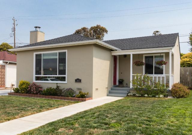 303 Rockwood Drive, South San Francisco, CA 94080 (#ML81718359) :: Armario Venema Homes Real Estate Team