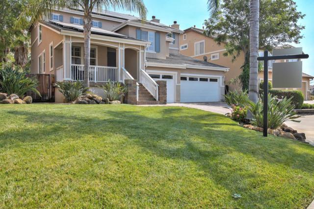 602 Ralston Court, Brentwood, CA 94513 (#ML81718769) :: Armario Venema Homes Real Estate Team