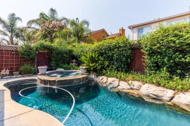 2583 Kinsey Way, Tracy, CA 95377 (#ML81718850) :: Armario Venema Homes Real Estate Team