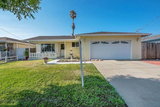 6195 Marguerite Drive, Newark, CA 94560 (#ML81718891) :: Armario Venema Homes Real Estate Team