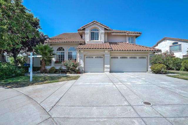 36392 Swift Court, Newark, CA 94560 (#ML81719005) :: Armario Venema Homes Real Estate Team