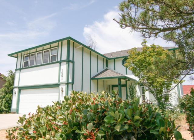 1051 Renown Drive, Tracy, CA 95376 (#ML81719227) :: Armario Venema Homes Real Estate Team